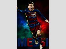 Download Messi Iphone Wallpaper Gallery