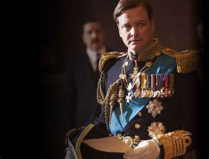 The King's Speech – plot, theme and Muse – Ancestral Voices
