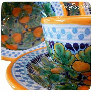 talavera tableware With what kind of paint to use on kitchen cabinets for wine bottle tealight candle holder