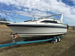 Bayliner Ciera 2550 1986 For Sale For  5 300