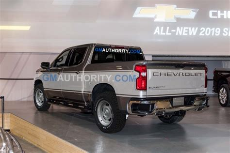 Chevrolet Silverado 2020 Photoshop by 2019 Silverado How A Modern Silverado Cheyenne Could Look Gm