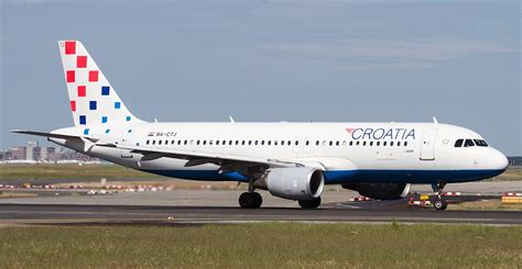 Croatia Airlines enters the Romanian market with three weekly flights - Business Review