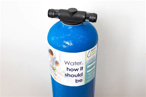 house water filter  mains water belfast london