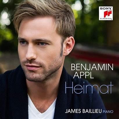 Benjamin Appl Heimat James Baillieu Barihunks Classical