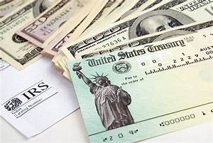 Give Americans A  2000 Check From  U0026 39 Deferred U0026 39  Corporate