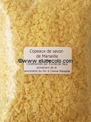 Copeaux Savon De Marseille : copeaux de savon ~ Melissatoandfro.com Idées de Décoration
