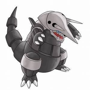 Aggron Images | Pokemon Images