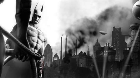 batman batman arkham city wallpapers hd desktop