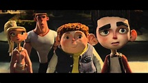 ParaNorman (2012) Trailer 2 - YouTube