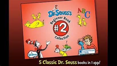 Seuss Dr Beginner Books Apps App Oceanhouse