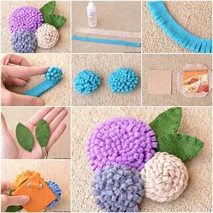 how to do crochet flowers step by step | Crochet and Knit