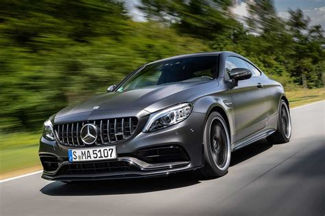 2019 Mercedes-amg C63 S Australian Pricing Announced