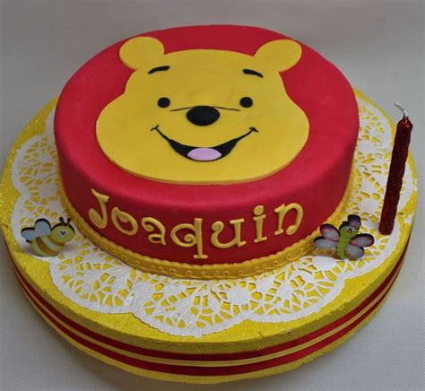 Winnie The Pooh Cake Template by 8 Best Winnie The Pooh Cakes Images On