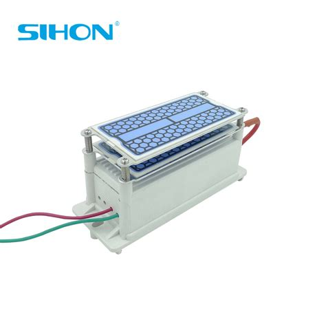 Welding Ozone Generator Plate With Circuit For