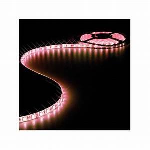 Ruban Led Adhésif : ruban led blanc neutre 24v 10mm x 5m adh sif 300 leds ip61 ~ Edinachiropracticcenter.com Idées de Décoration