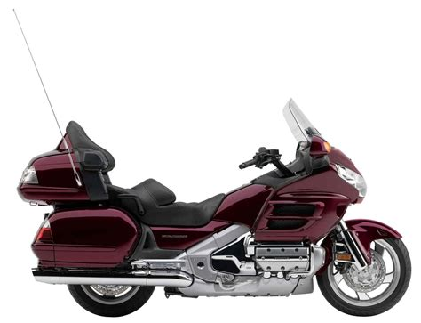Review Honda Goldwing by 2007 Honda Gold Wing Review Top Speed