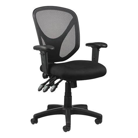 Office Max Chairs Nz by Realspace Mftc 200 Multifunction Ergonomic Task