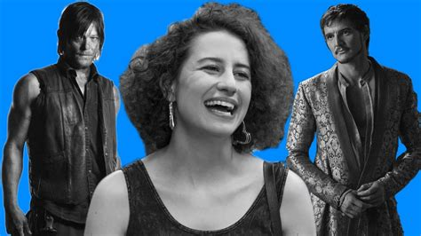 The Best Tv Characters Of 2014