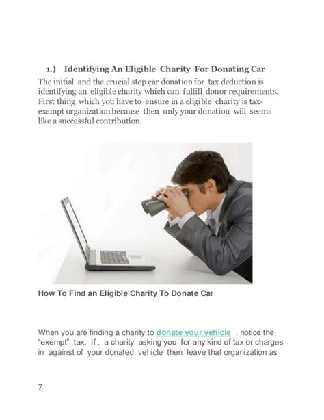 If I Donate A Car Is It Tax Deductible by How To Donate Car For Tax Deduction Complete Guide Pdf