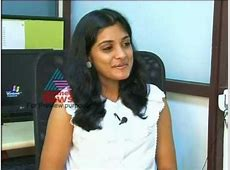 Exclusive interview with actress Niveditha YouTube