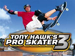 Watch A 4 Minute Speed Run Of Tony Hawku002639s Pro Skater 3