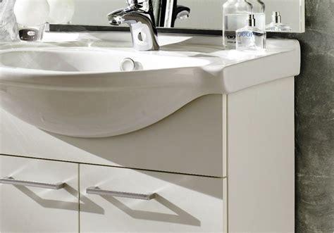 Badezimmermöbel Design by Waschtisch Schrank Stehend Bestseller Shop F 252 R M 246 Bel Und