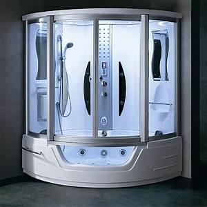 Grande Cabine De Douche : notre coup de coeur la cabine de douche doty ~ Dailycaller-alerts.com Idées de Décoration