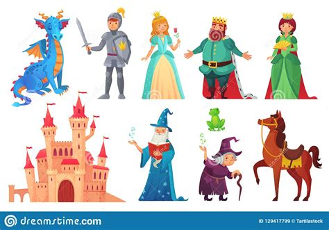 young witch icon cartoon vector cartoondealercom