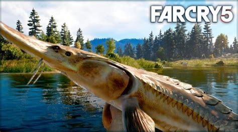 cry far fishing locations guide mission records record side gone admiral rods betsy