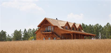 tennessee barn home traditional exterior  metro