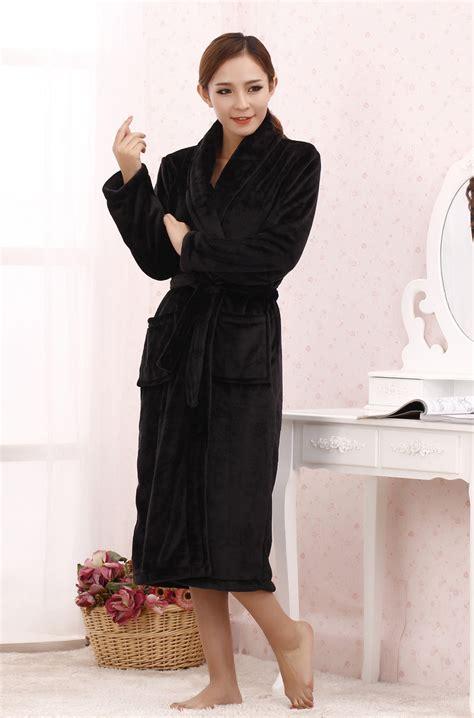 robe de chambre velours great robe robe de chambre femme velours noir