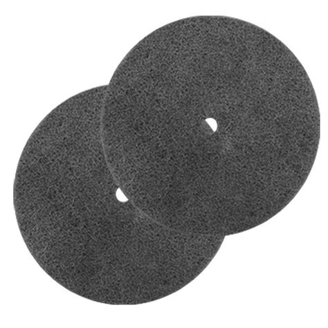 Koblenz Floor Scrubber Pads by Koblenz Felt Buffing Pads 45 0103 7