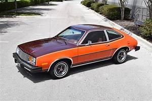 1980 Mercury Bobcat