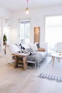 Möbel Skandinavischer Stil : die besten 25 skandinavischer stil ideen nur auf ~ Michelbontemps.com Haus und Dekorationen