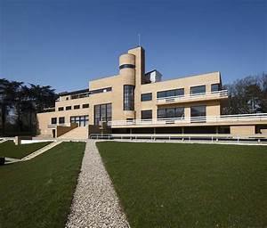 La Villa Cavrois : znor magazine interbellumparel villa cavrois opent deuren ~ Nature-et-papiers.com Idées de Décoration