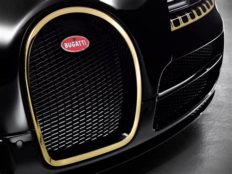 Bugatti Veyron Black Bess 2018 Exotic Car Pictures 06 Of