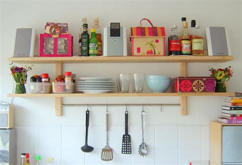 kitchen wall storage shelves 12 best collection of kitchen wall shelves 6438