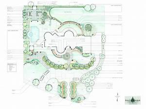 How to plan landscape lighting design : Superb landscaping planner landscape design plan