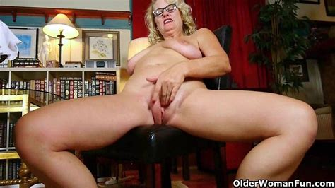 Mature Milfs Dalbin And Denise Get Distracted When
