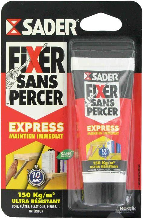 fixer sans percer invisible sader 55 ml de fixer sans percer 1064771 mon magasin g 233 n 233 ral