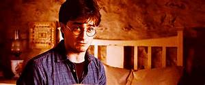 Nervous Harry Potter GIF - Find & Share on GIPHY