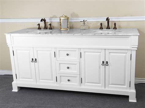 Traditional Bathroom Vanities  Bathroom Vanity Styles
