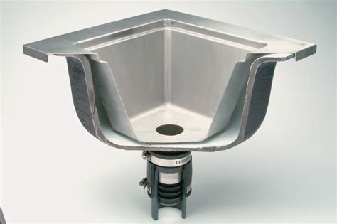zurn floor sink z1900 floor sink liner eliminates reconstruction retrofit
