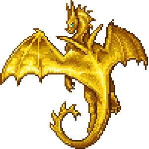 Dragon Cave - Dragon - Koryu F2 CB
