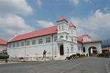 Perak Museum - Wikipedia
