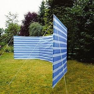 Windschutz Strand Stoff : windschutz beim camping sicht windschutz ~ Sanjose-hotels-ca.com Haus und Dekorationen