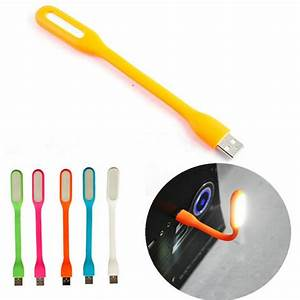 Led Usb Lampe : lampe led usb flexible pour pc portable ~ Orissabook.com Haus und Dekorationen