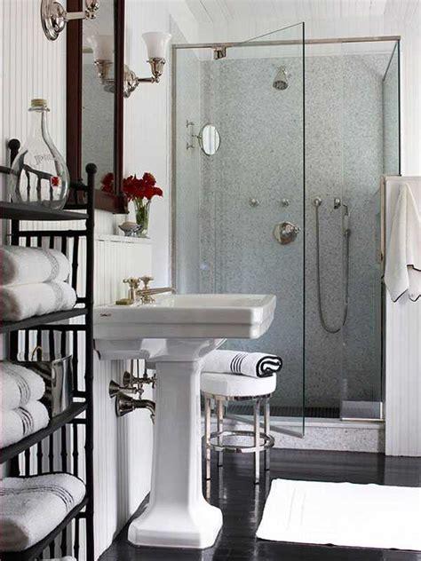 small  functional bathroom design ideas  cozy homes