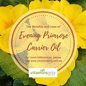 Evening Primrose Carrier Oil for Fertility Boost, Youthful Skin and Arthritis Relief - Carrier ...  Rheumatoid Arthritis Evening Primrose