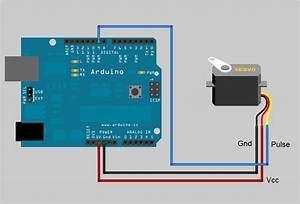 Arduino Project 5
